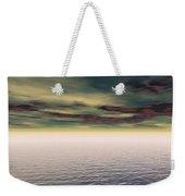 Expanse Of Water And Sky Weekender Tote Bag