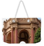 Exploratorium San Francisco Weekender Tote Bag