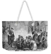 Expulsion Of Moors, 1609 Weekender Tote Bag