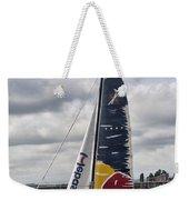 Extreme 40 Team Red Bull Weekender Tote Bag