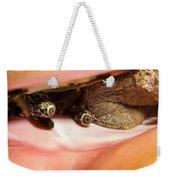 Eyeballs Weekender Tote Bag