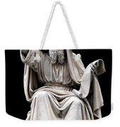 Ezekiel  Weekender Tote Bag