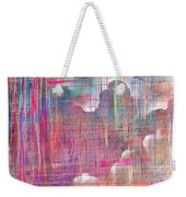 Fabric Of A Dream Weekender Tote Bag