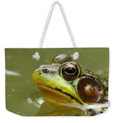 Face Of A Prince Weekender Tote Bag