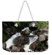 Facinating Falls Weekender Tote Bag