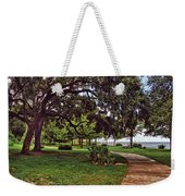 Fairhope Lower Park 2 Weekender Tote Bag
