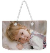 Fairy Child Weekender Tote Bag