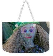 Fairy Sod Mother Weekender Tote Bag