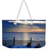 Hope Is On The Horizon Weekender Tote Bag