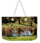 Fall Frogging Got One Weekender Tote Bag