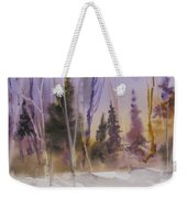 Fall In The Country Weekender Tote Bag