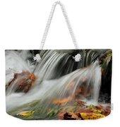 Fall Rush Weekender Tote Bag