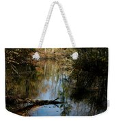 Fallen Beauty Weekender Tote Bag