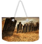 Fallen Comrades Of The Civil War Weekender Tote Bag