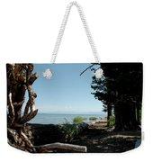 Fallen For Lake Tahoe Weekender Tote Bag