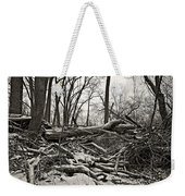 Fallen Soldiers Of The Forest Weekender Tote Bag