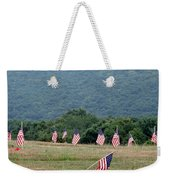 Fallen Soliders Weekender Tote Bag