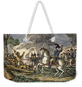Fallen Timbers Battle Weekender Tote Bag