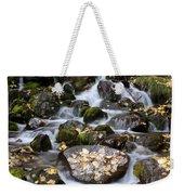 Falls Creek Weekender Tote Bag