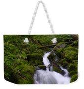 Falls Creek IIi Weekender Tote Bag