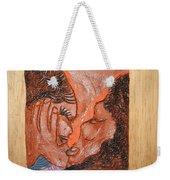 Family 14 - Tile Weekender Tote Bag