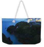 Fanad Head Lighthouse, County Donegal Weekender Tote Bag