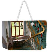Fancy Stairs Weekender Tote Bag