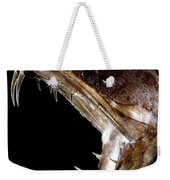Fangtooth Fish Weekender Tote Bag
