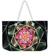 Fantasy Floral Expression 111311 Weekender Tote Bag
