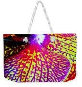 Fantasy Orchid 1 Weekender Tote Bag