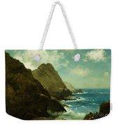 Farallon Islands Weekender Tote Bag