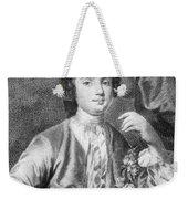 Farinelli (1705-1782) Weekender Tote Bag