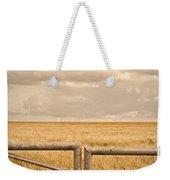 Farm Gate Weekender Tote Bag