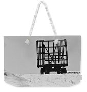 Farm Wagon Weekender Tote Bag