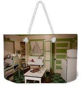 Farmhouse Kitchen Weekender Tote Bag
