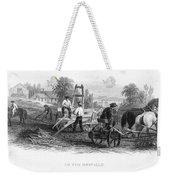 Farming, C1870 Weekender Tote Bag