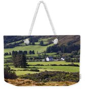 Farmland Near Kilgarvan County Kerry Weekender Tote Bag