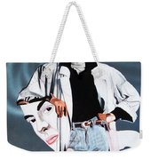 Fashion Illustration 86 Weekender Tote Bag
