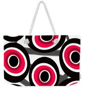 Fashion Spots  Weekender Tote Bag