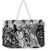 Fashion: Womens, 1874 Weekender Tote Bag