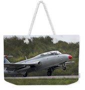 Fast And Loud Weekender Tote Bag