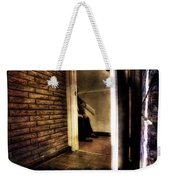Fast Fading From View Weekender Tote Bag
