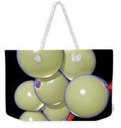 Fat Cells Weekender Tote Bag