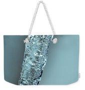 Faucet Water 1 Weekender Tote Bag