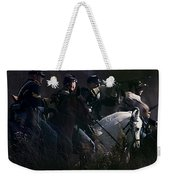 Federal Cavalry Weekender Tote Bag