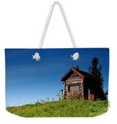 Feel The Breeze Weekender Tote Bag by Lois Bryan