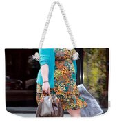 Feelin' Good Weekender Tote Bag