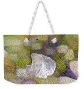 Feeling Encompassed Weekender Tote Bag