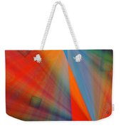 Feeling It Weekender Tote Bag