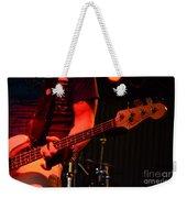 Fender Bender Weekender Tote Bag by Bob Christopher